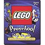 Lego Preschool My Style CD-ROM (輸入版)
