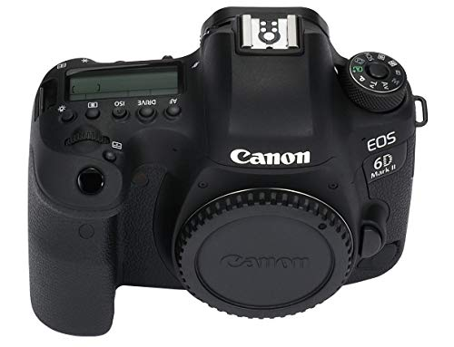 Canon EOS 6D Mark II 一眼レフ B073LJR29Q 1枚目