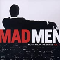 MADMEN: Music from the Series, Vol.1