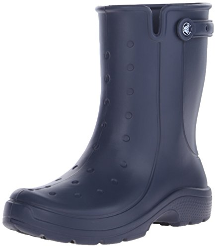[クロックス] Crocs Reny II Boot 16010 navy(navy/M11)