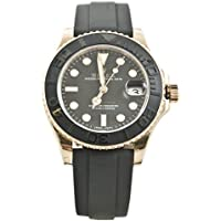 Rolex yacht-master swiss-automatic Mens Watch 268655 (認定pre-owned )