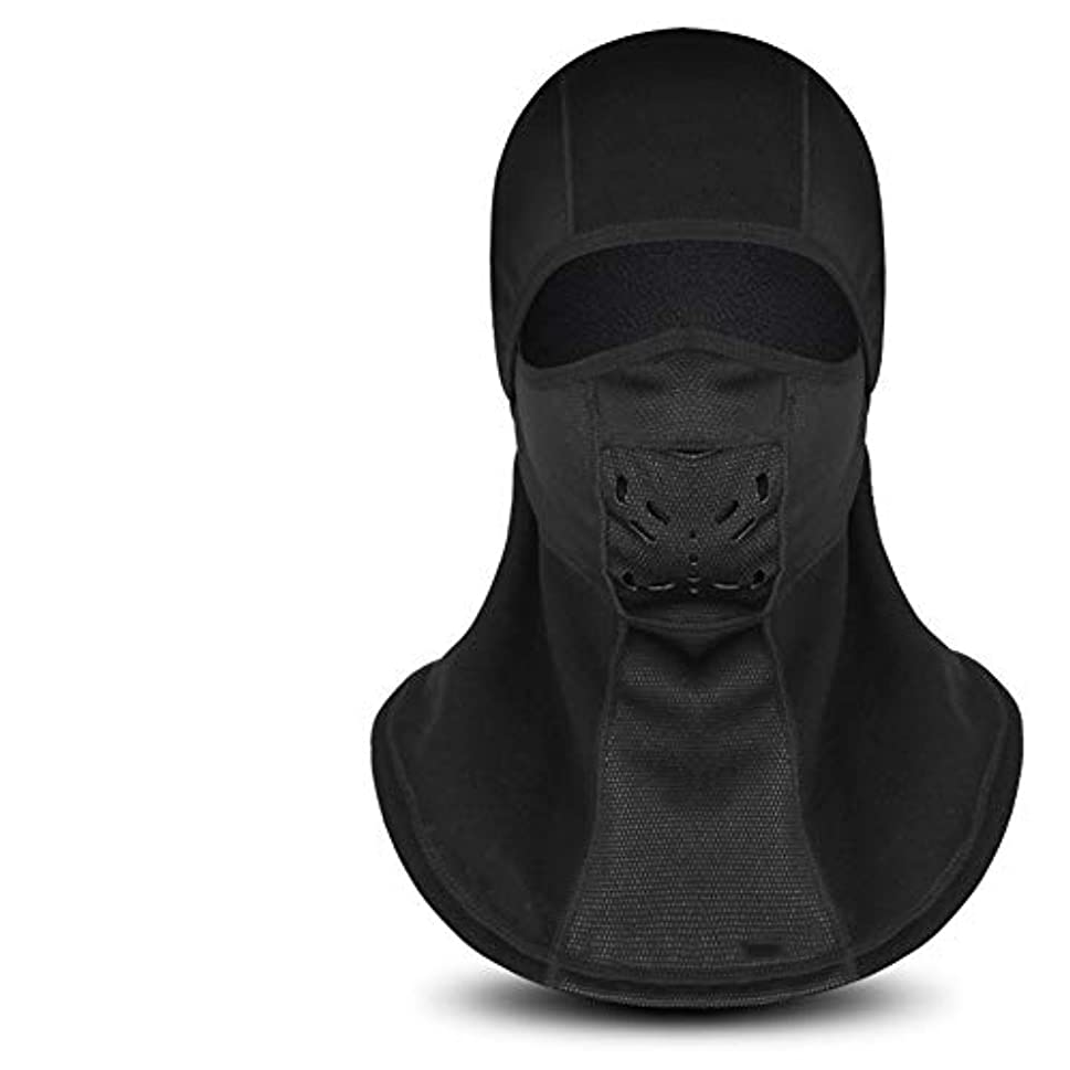 知り合いになる学者無法者コールドマスク冬のフードフルフェイスマスク防風コールド暖かいスキーバイク自転車乗馬マスク
