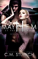 Mayhem At Prescott High (The Havoc Boys Book 3)