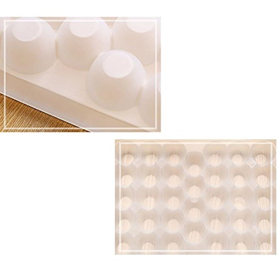 放射性特異なセンターblisscomdep 34グリッドBig卵ホルダーストレージボックス、ポータブルピクニックキャンプキッチン冷蔵庫fresh-keepingコンテナ – 透明 1 透明 IPG0O90405LA16AROEM4K