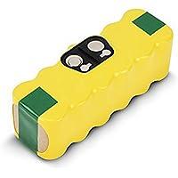 Mrupoo ルンバ バッテリー irobot 対応互換品 roomba500,600,700,800 シリーズ 電池14.4V 3.5Ah