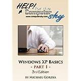 Windows XP Basics Part 1 - 3rd Edition
