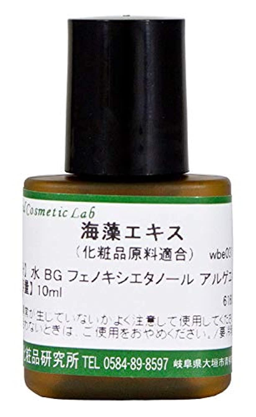 守るメキシコバトル海藻エキス 10ml
