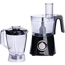 Philips Food Processor 750W Black HR7762/90