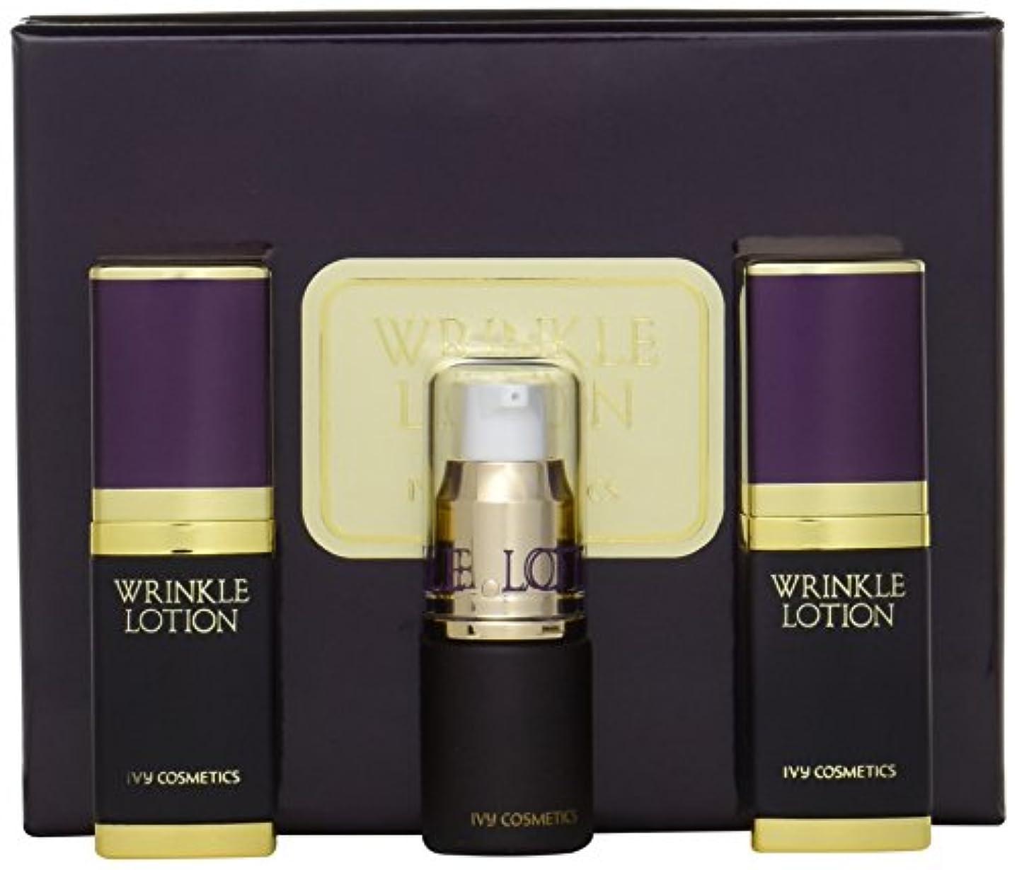 IVY. アイビー化粧品 リンクルローションセットボックス