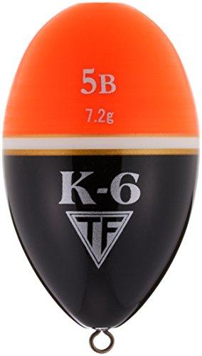 K-6 ケミ対応カン付