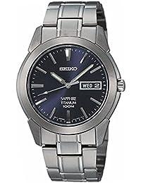 セイコー 逆輸入モデル SEIKO SGG729P1 [海外輸入品] メンズ 腕時計 時計