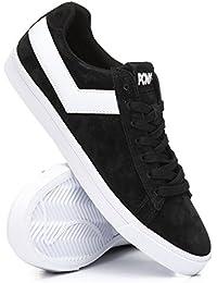 (ポニー) PONY メンズ シューズ・靴 スニーカー top star lo core suede sneakers [並行輸入品]