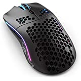Glorious Gaming Mouse (Model O, Matte Black)
