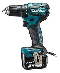 マキタ 充電式ドライバドリル バッテリー・充電器付 DF473DRFX