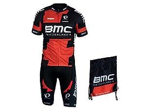 BMC(ビーエムシー) 16'BMC チーム プロモーショナル セット M