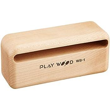 PLAY WOOD プレイウッド ウッドブロック WB-1