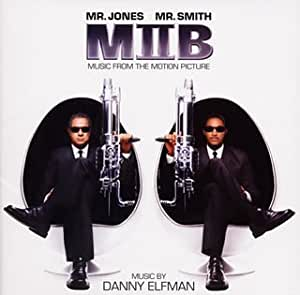 MEN IN BLACK II-MUSIC FROM THE MOTION PICTURE