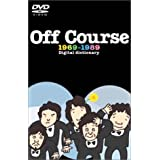 Off Course 1969-1989 ~Digital dictionary~ [DVD]
