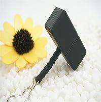 スクエア黒ハンマー usb 2.0 2 ギガバイト-32 ギガバイト フラッシュドライブペンドライブ親指u ディスク メモリ スティック ギフト/お土産s276-8GB