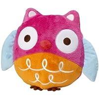 Nojo Love Birds Plush Owl by NoJo [並行輸入品]