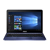 ASUS VIVOBOOK E200HA CPU:Atom x5-Z8300(Cherry Trail) eMMC 32GB
