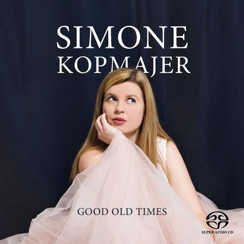 Good Old Times (SACD/Hybrid)