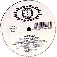 Rozalla / In 4 Choons Later