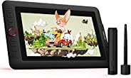 XP-PEN Artist12 Pro 11.6 Inch Drawing Monitor Pen Display Full-Laminated Graphics Drawing Tablet with Tilt Fun