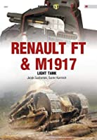 Renault FT & M1917 Light Tanks (Photosniper 3D)