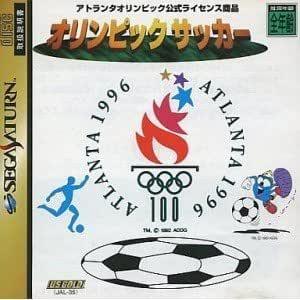 オリンピックサッカー