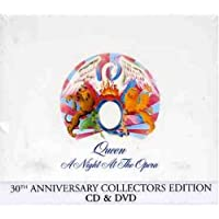 Night at the Opera/30th Anniversary Edition