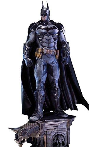 ミュージアムマスターライン/ バットマン アーカム・ナイト: バットマン 1/3 ポリストーン スタチュー MMDC-01