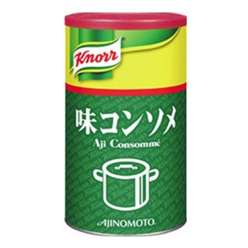 業務用 クノール)味コンソメ 1kg缶