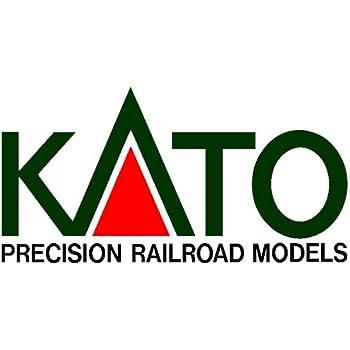 KATO Nゲージ 43系 急行「みちのく」6両増結セット【特別企画品】 10-1547 鉄道模型 客車