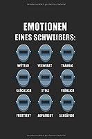 Emotionen Eines Schweissers: Kassel & Hessen Notizbuch 6'x9' Karo Geschenk fuer Retro Stadt & Souvenir
