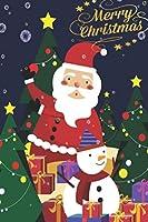 Merry Christma to you: Santa Claus Christmas Notebook (reeeda)