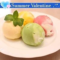 「関西スイーツ」セレクション『サマーバレンタイン』【レーブ ドゥ シェフ】シェフのアイス(6種類セット)