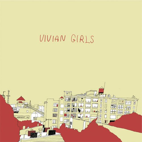 Vivian Girls [12 inch Analog]