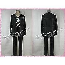 ペルソナ4◆巽完二の服(アクセ付き)◆コスプレ衣装