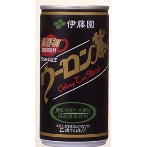 伊藤園 ウーロン茶 (缶) 190g×30本の関連商品4
