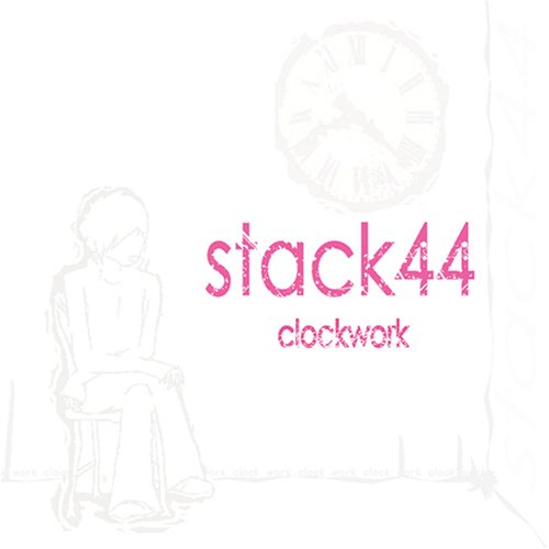 CLOCKWORKの詳細を見る