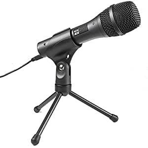 Audio Technica 20 SERIES AT2005USB Cardioid Dynamic Microphone【並行輸入】