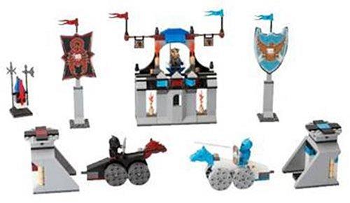 レゴ (LEGO) 騎士の王国 騎士の決戦場 8779