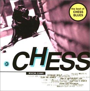 ザ・ベスト・オブ・チェス・ブルース