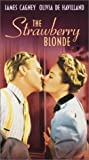 Strawberry Blonde [VHS] [Import] 画像