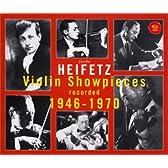 ヴァイオリン小品集1946-1970