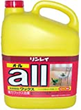 【大容量】 リンレイ オール 4L