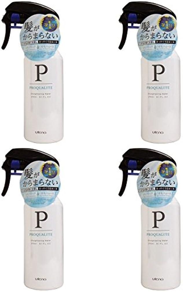 突き刺すみふける【まとめ買い】プロカリテ まっすぐうるおい水【×4個】