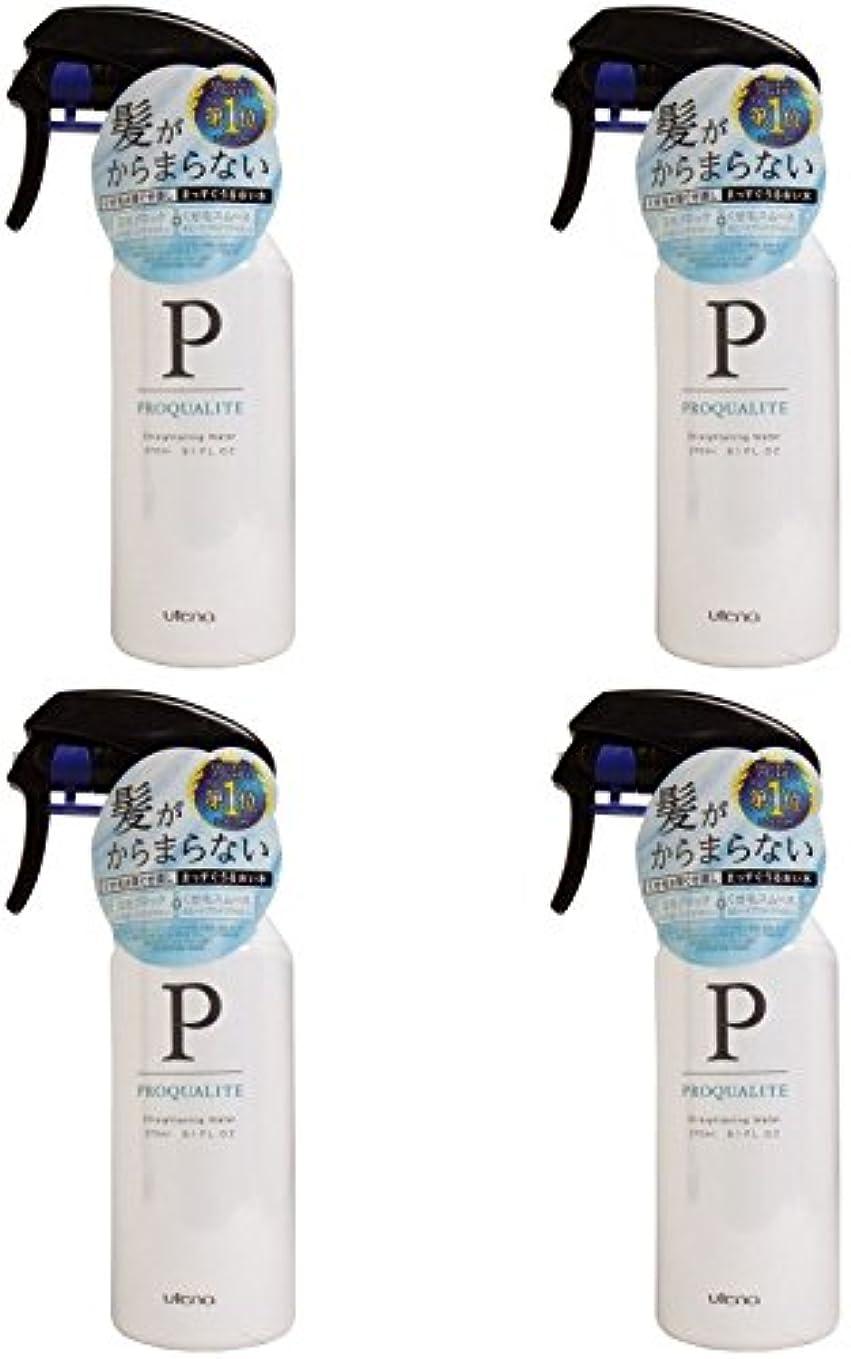 ダイヤル好意的仮説【まとめ買い】プロカリテ まっすぐうるおい水【×4個】