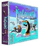 それはオレの魚だ! (Hey Thats My Fish!: Pinguine!Deluxe!) ボードゲーム